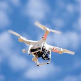 航空摄影(无人机)